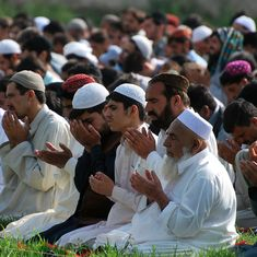 As Pakistan gears up for Eid-Ul-Azha, poor farmers wonder if they will get the chance to celebrate
