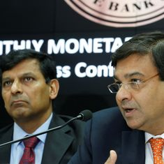 Urjit Patel resignation: 'All Indians should be concerned,' says former RBI Governor Raghuram Rajan