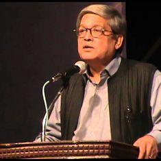 Empowering panchayats could help mainstream  Kashmiris, says head of 2010 interlocutors panel