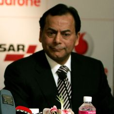 Once bitten, twice shy, SC says while barring 2G scam-accused Essar cofounder from leaving India