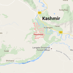 Kashmir: Militants attack police post in Handwara a day after strike in Uri