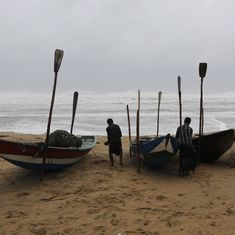 India to evacuate 40,000 people from coast in 10 states, union territories as tsunami drill begins