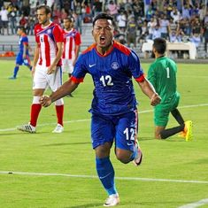 Friendly against China will help India prepare for AFC Asian Cup: Jeje Lalpekhlua