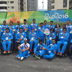 Rio Paralympics: Even before the Games begin, athletes left red-faced by Indian officials