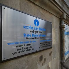 SBI, other lenders initiate bankruptcy proceedings against three steel companies