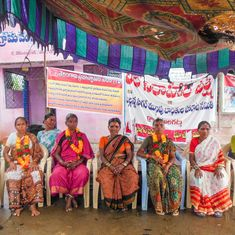 90 days and counting: Why women in Telangana have been on a hunger strike