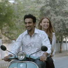 Gujarati movie 'Wrong Side Raju' makes all the right choices