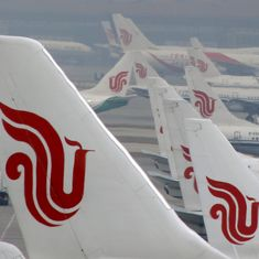 Beijing-bound Air China flight returns to Paris over 'terror threat'