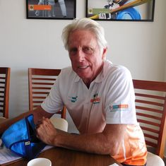 I don't want to see blood on the pitch anymore, says Aussie pace great Jeff Thomson
