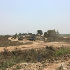 Sand mining in Tamil Nadu is incredibly destructive – but it's also unstoppable