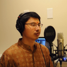 Watch this pitch-perfect cover from China of Ilaiyaaraja's Tamil hit