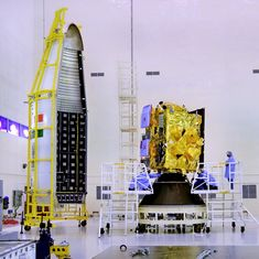 ISRO's GSLV-F05 puts weather satellite in orbit, India one of six nations to master cryogenic tech