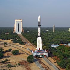 The big news: Isro launches weather tracking satellite from Sriharikota, and nine other top stories