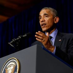 US President Barack Obama selects four scientists of Indian origin for presidential awards