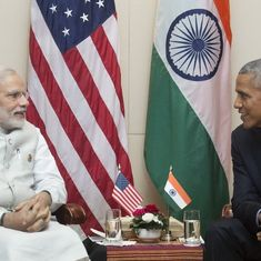 The big news: Barack Obama backs India's NSG bid at ASEAN meet, and nine other top stories