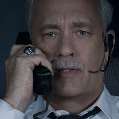 Film review: Brace for the impact of Tom Hanks in 'Sully'