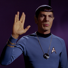 How 'Star Trek' almost failed to launch before going where no one had gone before