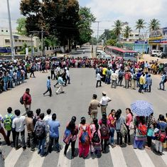 The big news: Security heightened in Karnataka for bandh over Cauvery row, and 9 other top stories