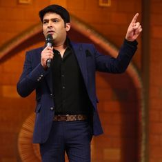 FIR filed against comedian Kapil Sharma for allegedly destroying mangroves near his Versova building
