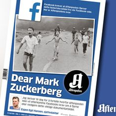 Facebook puts iconic 'napalm girl' photo back up after facing flak for censoring it
