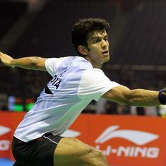 'I stay away from comparison with younger players': Ajay Jayaram bullish of success at Sudirman Cup