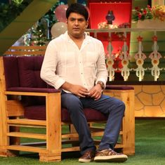 I just voiced my concern, did not blame a party: Kapil Sharma on accusing the BMC of corruption
