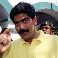 CBI files chargesheet against Mohammad Shahabuddin in Bihar journalist's murder case