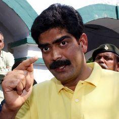 Bihar: Former RJD leader Mohammad Shahabuddin's nephew shot dead in Siwan