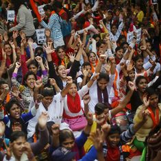 High Court lets Delhi University declare results of its presidential elections on Wednesday