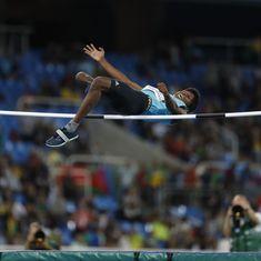 Rio Paralympics: Tamil Nadu announces Rs 2-crore reward for gold medallist Mariyappan Thangavelu