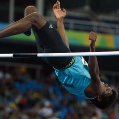 Paralympics: Gold winner Mariyappan Thangavelu to get Rs 2 crore from Tamil Nadu government