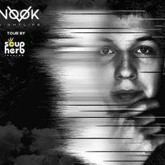 Deep In Dance with Maksim Dark + Audio Glitch + Folic State