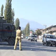 Kashmir: Two killed, 45 injured in fresh clashes with security forces