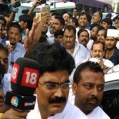 Ex-RJD legislator Mohammad Shahabuddin surrenders, sent to jail after Supreme Court cancels his bail