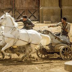 Message from the 'Ben Hur' debacle: remakes work when they are not exactly remakes