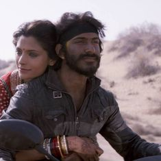 Soundtrack review: 'Mirzya' pumps up the heartbeat (but Sahiban is missing)