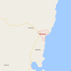 13 people killed and 203 injured in Tanzania earthquake