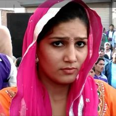 A Haryanvi singer's suicide attempt shows how the Sub-continent deals with 'bad women'