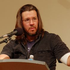 Why we must keep trying to deconstruct the troubled genius of David Foster Wallace