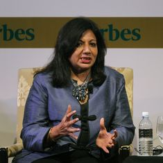Full text: Pained by outrage against my innocuous tweet on Karnataka bandh, says Kiran Mazumdar Shaw