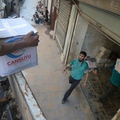 Syria: Aid agencies prepare to deliver assistance as ceasefire comes into effect