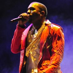 Can't understand Kanye West and his unique hip-hop style? This video deconstructs him for you