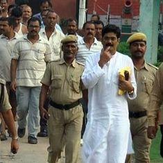Jamshedpur court acquits RJD strongman Mohammad Shahabuddin in 1989 triple murder case