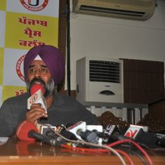 Pargat Singh quits Shiromani Akali Dal, days after launching Aawaaz-E Punjab with Navjot Singh Sidhu