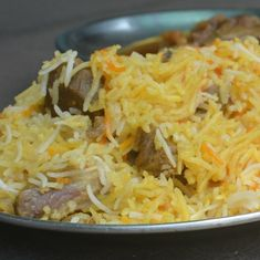 Why popular biryani joints in Haryana's Mewat district have shut shop this Eid