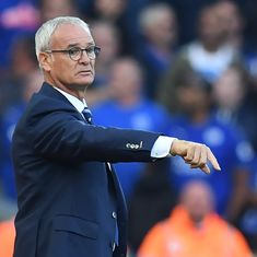 Nine months after winning the Premier League, Leicester City sack Claudio Ranieri