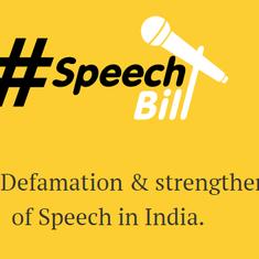 BJD MP Tathagata Satpathy launches campaign to abolish criminal defamation