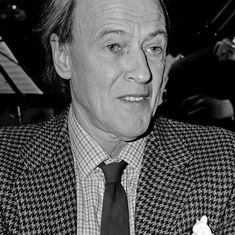 The man behind Matilda: What Roald Dahl, who would have been 100 today, was really like