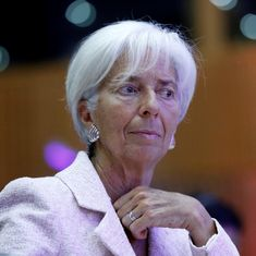 Recent reforms will revive jobs, Indian economy on 'very solid track', says IMF Chief