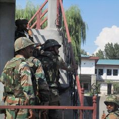 The big news: Militants attack government building in Pampore, and nine other top stories